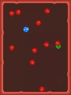 Struggle For Life Java Game Image 3