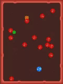 Struggle For Life Java Game Image 4