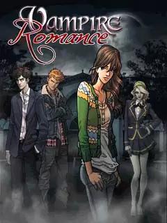 Vampire Romance Java Game Image 1