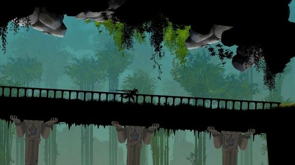 Ninja Arashi 2 Android Game Image 1