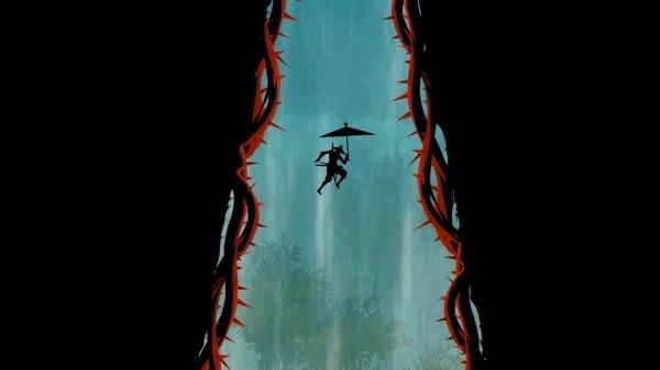 Ninja Arashi 2 Android Game Image 2