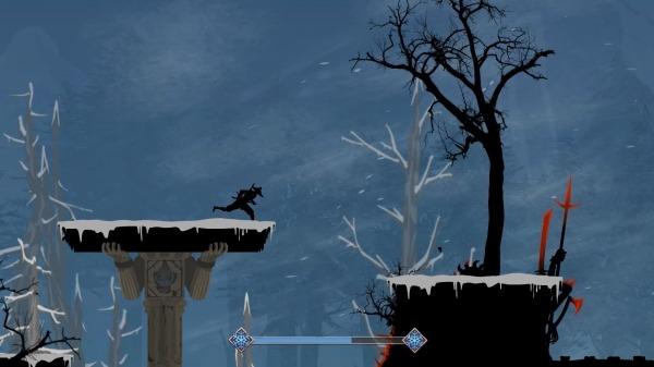 Ninja Arashi 2 Android Game Image 4