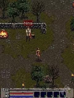 Dark World 2 Java Game Image 4