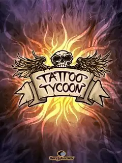 Tattoo Tycoon Java Game Image 1