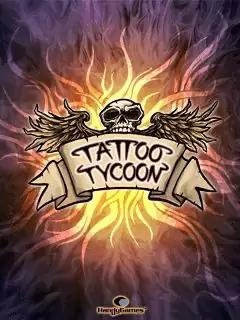 Tattoo Tycoon Java Game Image 1
