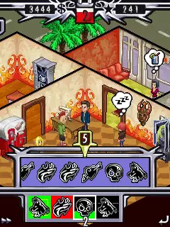 Tattoo Tycoon Java Game Image 3