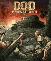 D.O.D. Defend Or Die! Java Game Image 1