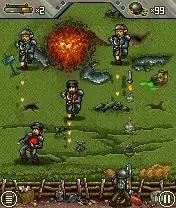D.O.D. Defend Or Die! Java Game Image 2