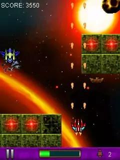 Invaders Strike 2 Java Game Image 3