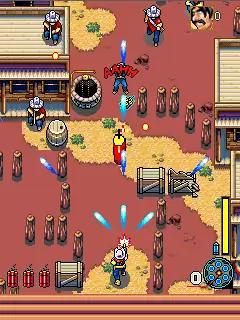 Western U.S Java Game Image 3