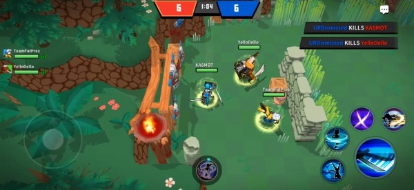 Arena Masters 2 Android Game Image 1