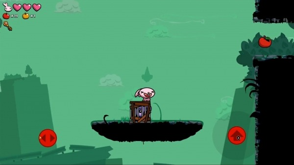 Gloomy Toons - Roguelike Platform Dungeon Crawler Android Game Image 2