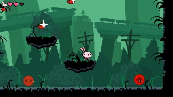 Gloomy Toons - Roguelike Platform Dungeon Crawler Android Game Image 4