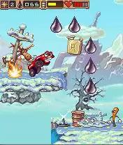 Blind Fury Java Game Image 3