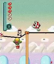 Super Mario Planet Java Game Image 3
