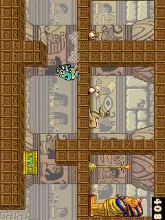 Tatak: Pyramid Runner Java Game Image 3