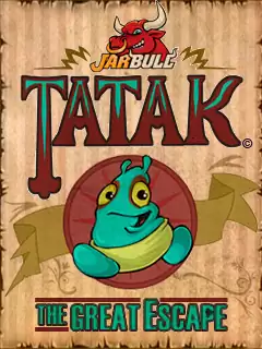 Tatak: The Great Escape Java Game Image 1