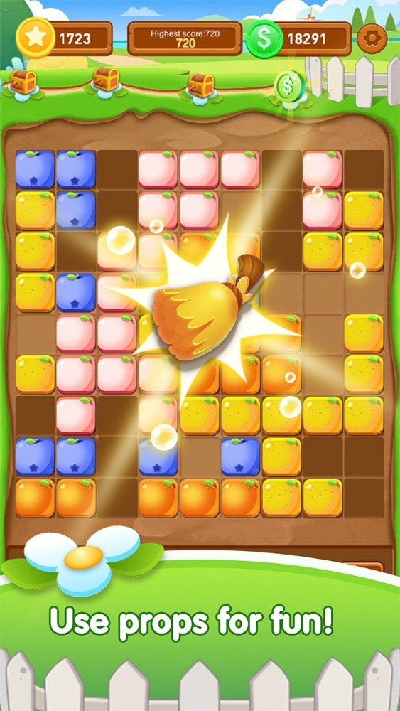 Block Sudoku Android Game Image 1