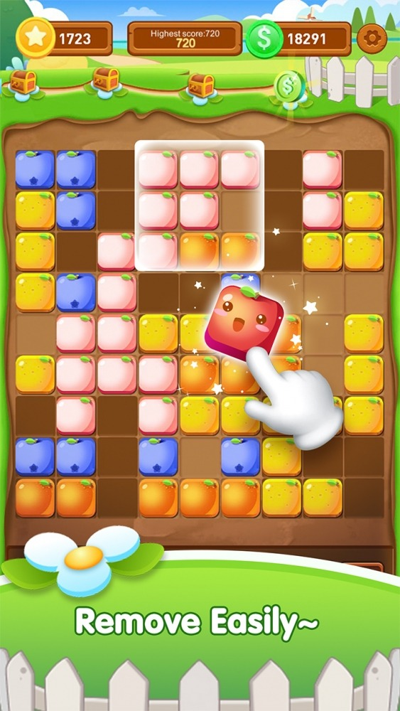 Block Sudoku Android Game Image 2