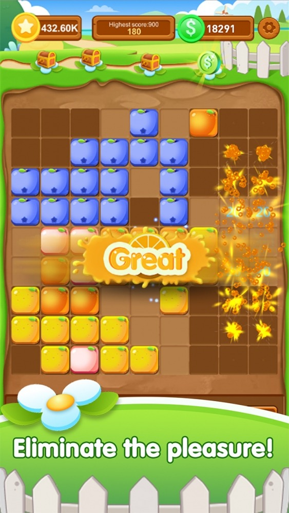 Block Sudoku Android Game Image 3