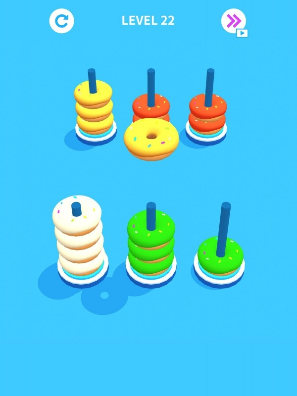 Food Games 3D Android Game Image 3
