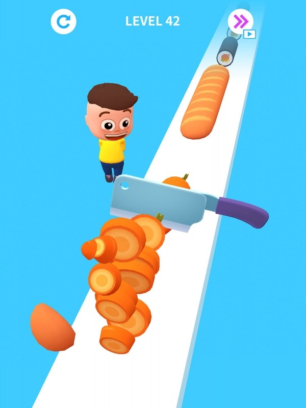 Food Games 3D Android Game Image 4