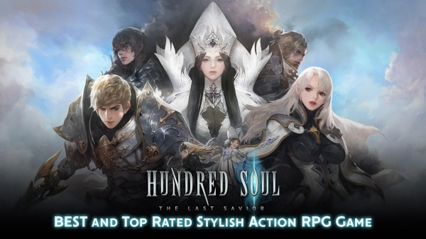 Hundred Soul : The Last Savior Android Game Image 1