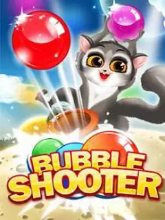 Bubble Shooter Java Game Image 1