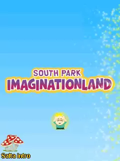 South Park: Imaginationland Java Game Image 1
