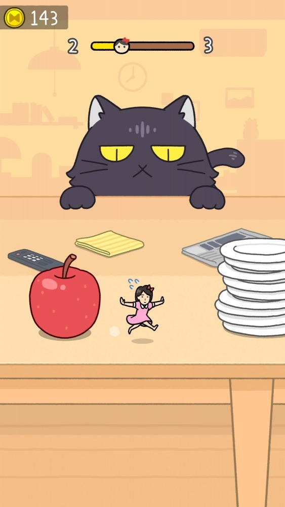 Hide And Seek: Cat Escape! Android Game Image 2