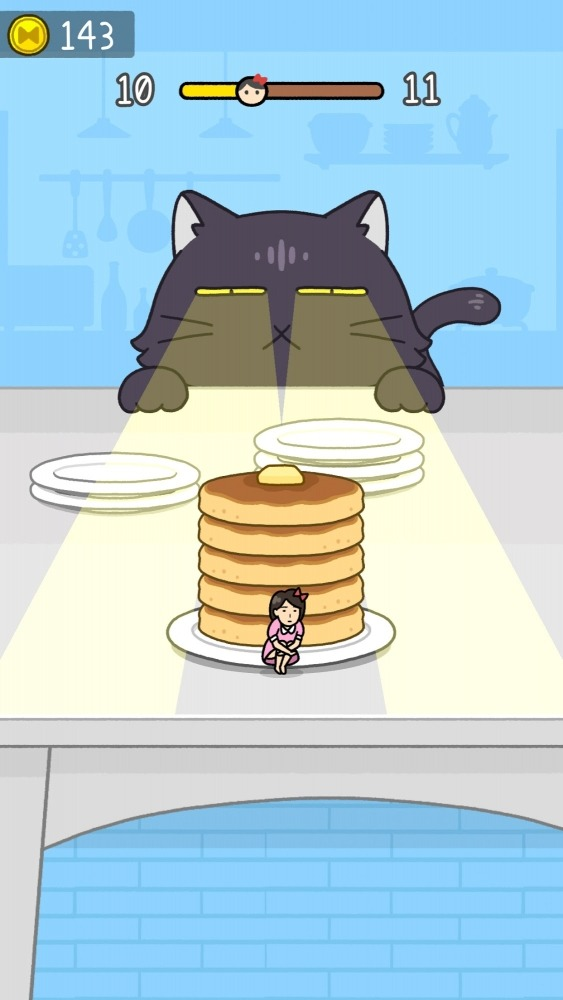 Hide And Seek: Cat Escape! Android Game Image 3