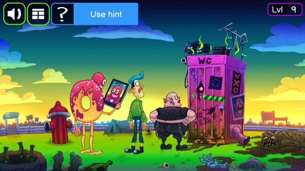 Facepalm Quest Android Game Image 2