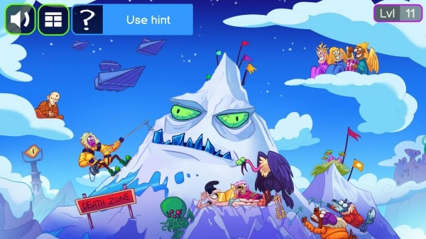 Facepalm Quest Android Game Image 3