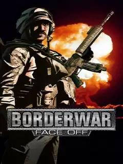 Border War: Face Off Java Game Image 1