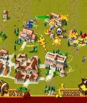 Romans And Barbarians Java Game Image 3