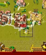 Romans And Barbarians Java Game Image 1