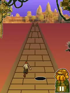 Temple Flee Java Game Image 3