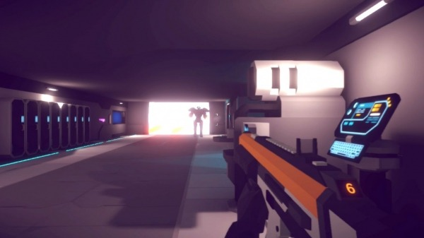 321 Shootout Android Game Image 2