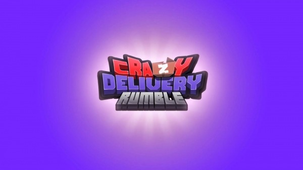 Crazy Delivery Rumble - Taxi Brawl Android Game Image 1