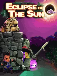 Eclipse Of The Sun Java Game Image 1