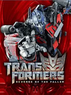 Transformers 2: Revenge Of The Fallen Java Game Image 1