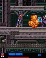 Transformers Java Game Image 2