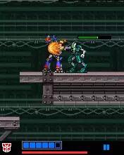 Transformers Java Game Image 3