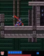 Transformers Java Game Image 4