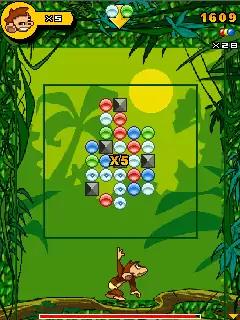 Jungle Balls Java Game Image 3