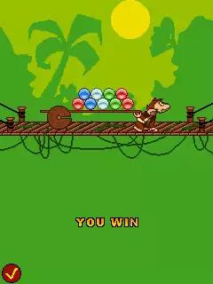 Jungle Balls Java Game Image 4
