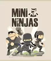 Mini Ninjas Java Game Image 1