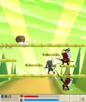 Mini Ninjas Java Game Image 4