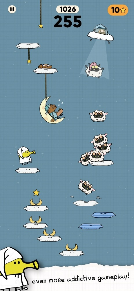 Doodle Jump 2 Android Game Image 4
