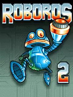 Roboros 2 Java Game Image 1
